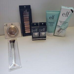 Elf Cosmetics Makeup Bundle